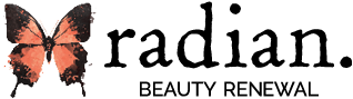 Radian Beauty Renewal Logo