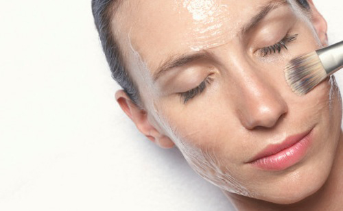 Chemical Peels at Radian Beauty Renewal